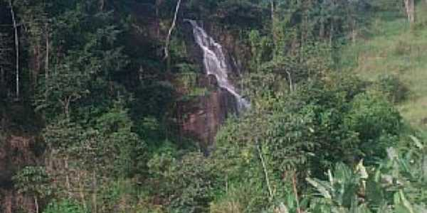 Munguba-AL-Cachoeira do Sorriso-Foto:eltonviol