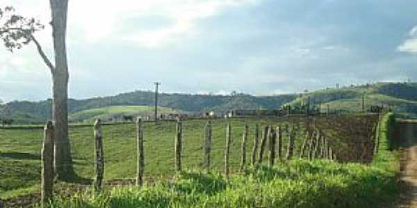 Munguba-AL-Vista da região-Foto:eltonviol