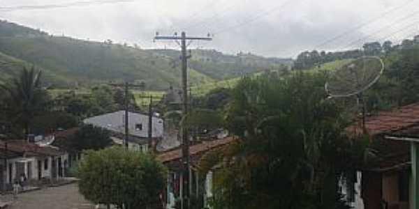 Munguba-AL-Vista parcial da vila-Foto:eltonviol