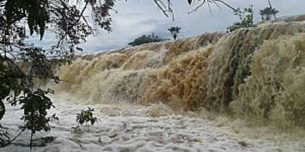Cachoeira Grande-CE-Cachoeira-Foto:Facebook