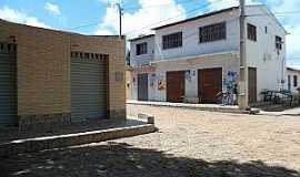 Caiçara - Caiçara-CE-Centro Comercial da Vila-Foto:caicaraonline.blogspot