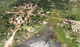 Caiçara - Caiçara-CE-Vista aérea-Foto:caicaraonline.blogspot