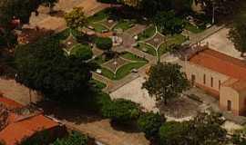 Caiçara - Caiçara-CE-Vista do centro-Foto:caicaraonline.blogspot