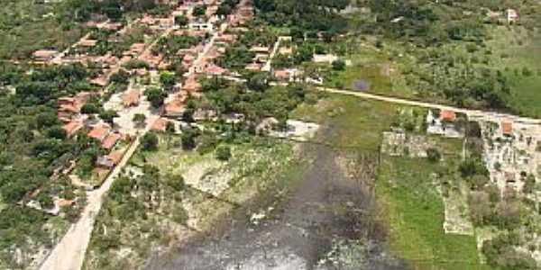 Caiçara-CE-Vista aérea-Foto:caicaraonline.blogspot