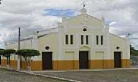 Caio Prado - Igreja em Caio Prado-Foto:diarioonlinedecaioprado.