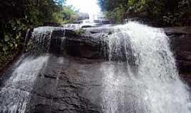 Murici - Cachoeira da Tiririca, Murici - Alagoas - por EllysonS