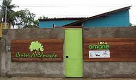 Murici - Murici-AL-Centro de Educa��o para conserva��o da Mata Atl�ntica do Nordeste-Foto:Fabio J Pereira Silv�