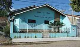 Murici - Sal�o do Reino das Testemunhas de Jeov�-Foto:StanleyWoody