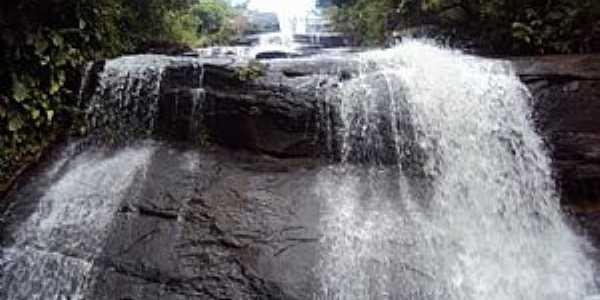 Cachoeira da Tiririca, Murici - Alagoas - por EllysonS