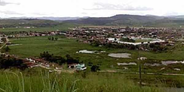 Vista aérea de Murici - AL por Vasco Anfíbio
