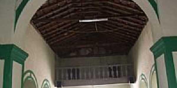 Arquitetura Capela de Caipú por Maurício Figueiredo