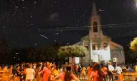 Calabaça - Igreja Matriz de São Francisco Por Solange Cardoso Teles