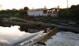 Caldeirão - Caldeirão-CE-Barragem do Caldeirão-FotoCaldeirão-CE-Barragem do Caldeirão-Foto:Frank Carneiro