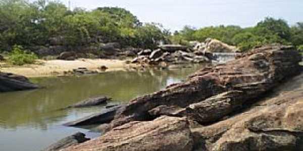 Caldeirão-CE-Barragem do Caldeirão-Foto:Welligton Magalhães