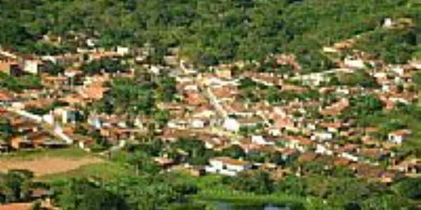 Vista da cidade-Foto:marcilo