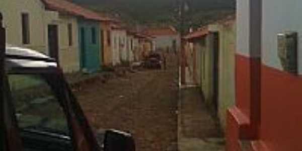 Rua de Camilos-Foto:marcilo