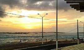Camocim - Beira Mar de Camocim - CE