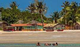 Camocim - Praia do Maceió - Camocim - CE