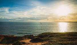 Camocim - Praia das Barreiras - Camocim - CE