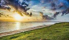 Camocim - Praia das Barreiras - Camocim - Ceará