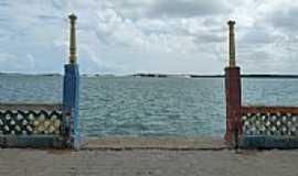 Camocim - Avenida Beira Mar em Camocim-Foto:Sukarno Cruz