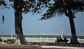 Camocim - Orla Beira Mar-Foto:THIAGO13SS