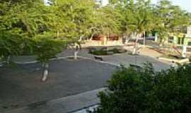 Camocim - Praça da Rodoviária de Camocim-Foto:THIAGO13SS