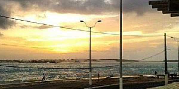 Beira Mar de Camocim - CE