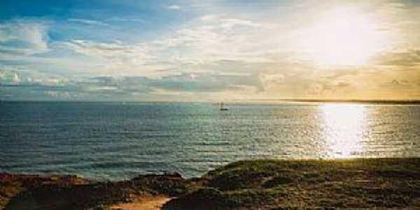 Praia das Barreiras - Camocim - CE