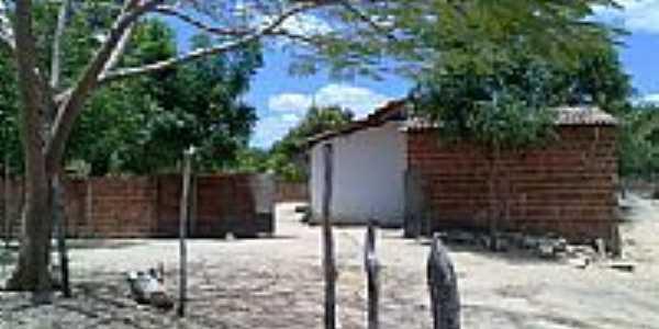 Casa em área rural-Foto: seefcoy