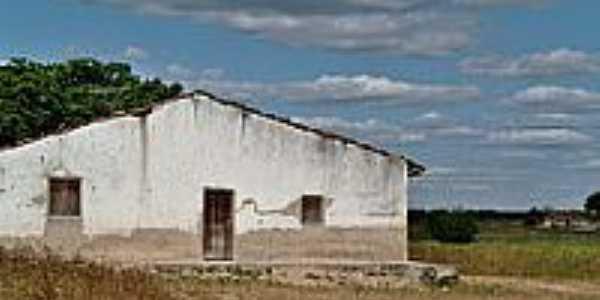 Casa antiga-Foto:Krewinkel-Terto de A…