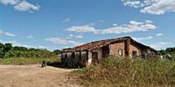Área rural-Foto:Krewinkel-Terto de A…