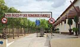 Canind� - Museu Regional S�o Francisco em Canind�-CE