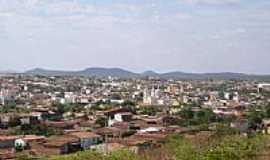 Canind� - Vista da cidade de Canind�-Foto:Alessandro Frota
