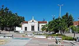 Canindezinho - Canindezinho-CE-Igreja de São Francisco de Assis-Foto:washington Luiz