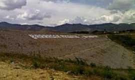 Capistrano - Barragem do Açude Pesqueiro em Capistrano-CE-Foto:zenandre
