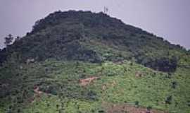 Capistrano - Vista da Serra do Cajuais em Capistrano-CE-Foto:zenandre