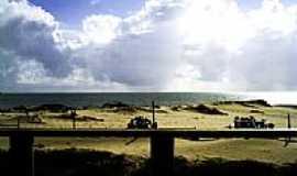 Caponga - Praia Caponga por julianovendramini