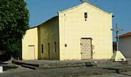 Caponga da Bernarda - Igreja de Caponga da Bernarda-Foto:falourenco