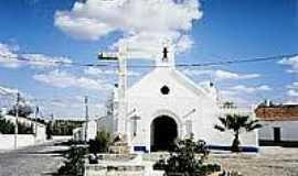 Caridade - Igreja em Caridade-Foto:cearaenoticia.