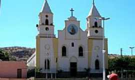 Caridade - Igreja Matriz por Ivo Dias