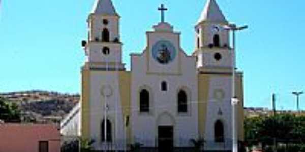 Igreja Matriz por Ivo Dias