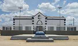 Cariré - Cariré-CE-Igreja de São Francisco-Foto:Cido Gonçalves