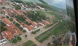 Cariré - Vista aérea de Cariré-Foto:licinha