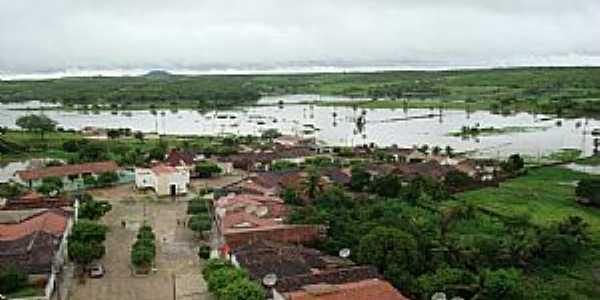 Carnaubinha-CE-Vista aérea-Foto:cassymyro