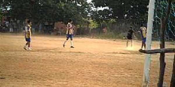 Carquejo-CE-Campo de futebol-Foto:Bruno Marques