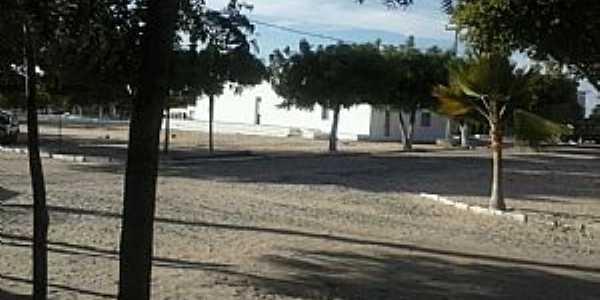 Carvoeiro-CE-Centro do Distrito-Foto:Jame R.