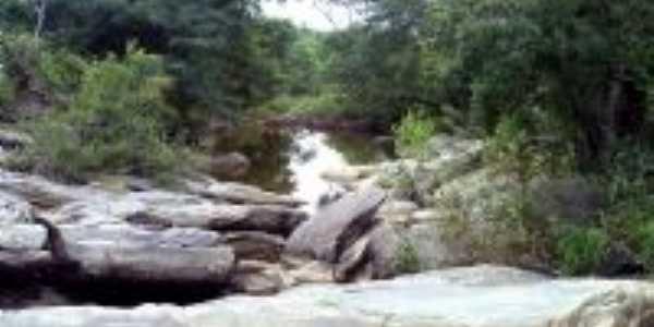 Riacho das Pedras-Foto:Antonio Cardoso da Silva Junior