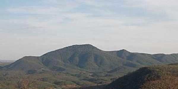 Catolé-CE-Montanhas da região-Foto:Facebook