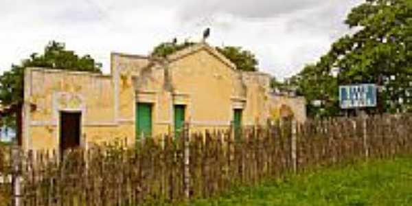 Sítio Casa do Alto-Foto:mgcbrasil